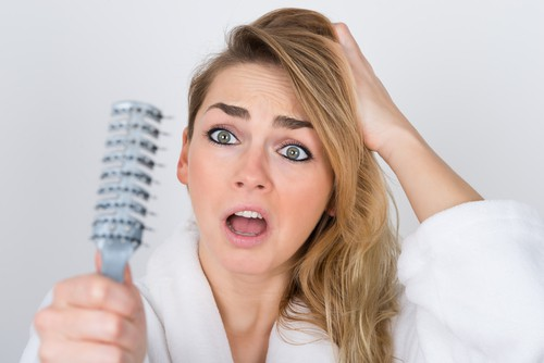 Combatting Hair Loss