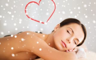 Massage Therapy Relief