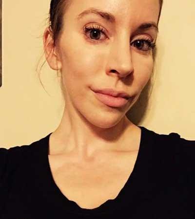 Angela Crist, Esthetician