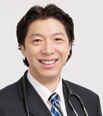 Dr. John Ho