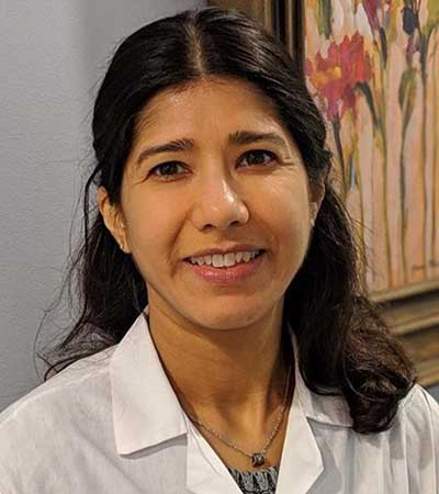 Jenifer Reddy, MD.