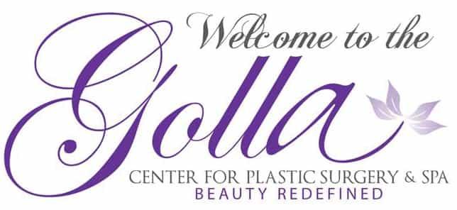 Golla Plastic Surgery Logo